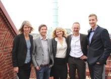 Vi tror på svensk industri