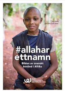 We Effect PO-anmäler 25 svenska tidningar