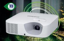 Fem Casio projektorer är nu TCO-certifierade!
