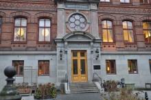 Edholm (FP)/Kevius (M): Gamla Norrtulls sjukhus blir skola och kontor