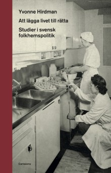 """Moderna fackboksklassikern """"Att lägga livet till rätta"""" i nytryck"""