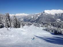 Pistenspaß in Schweizer Städten