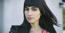 Stekheta Laleh till Scandinavium i oktober