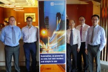 AccessData redefines e-discovery in Singapore with the launch of its streamlined Summation solution