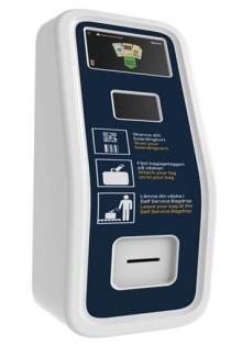 Nu kan du checka in ditt bagage i expressautomater på Luleå Airport och Göteborg Landvetter Airport