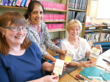 Local libraries to host local college taster sessions