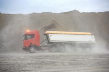 Scania XT: geschaffen für lange Betriebszeit, Produktivität und Robustheit