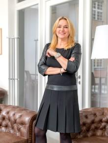 """Tina Brack erneut als """"Top 50 Hotelier"""" ausgezeichnet"""