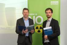 (Zum Tschernobyl-Jahrestag am 26.4.) Neue Studie zu Kosten der Atomkraft: Erneuerbare Energien günstiger als geplante  AKW-Projekte in Osteuropa