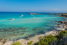 Her finder du Europas bedste badevand denne sommer