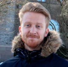 Calle Andersson ny affärsutvecklare på Science Park Jönköping