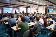 Study Trip@Sea: Tallink Silja Line kooperiert mit Schweizer Tourismusfachschule