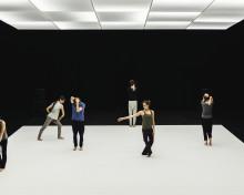 Lausanne tanzt!