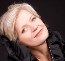 Svensk stjärnsopran blir Operans Salome