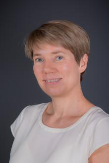 Anne Skevik Grødem