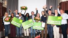 Vinnarna i Venture Cup Syd imponerar med innovativa hälsolösningar
