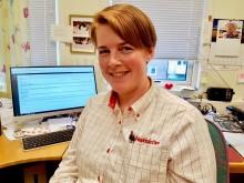 """""""Lönen sköter sig av sig självt"""", säger Sara Andersson, Personalansvarig på två Göteborgsbaserade Hemköpbutiker"""