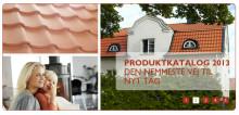 Moniers nye produktkatalog for 2013