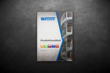 Förbeställ nya produkthandboken