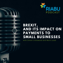 Brexit, and its impact on payments to small businesses