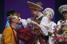 ‹Faust› am Goetheanum: Drei weitere Aufführungen 2017  – Start der Sommeraufführungen von Goethes ‹Faust 1 und 2› (ungekürzt)