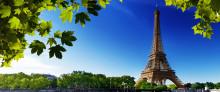 Invitasjon til Fransk Aften