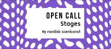 Göteborgs dans- och teaterfestival söker ny nordisk scenkonst!