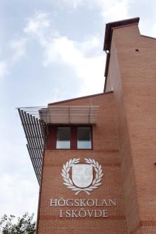 Många positiva besked till Högskolan i Skövdes styrelse