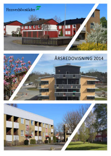 Finnvedsbostäder Årsredovisning 2014