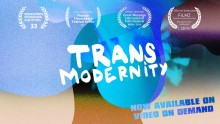 Transmodernity - The New Now - 2019 / 92 Minuten