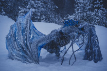 Upplev Game of Thrones på Comic Con Göteborg!