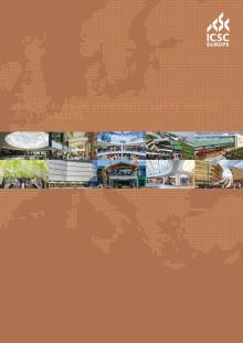 ICSC European Shopping Centre Awards 2014 Finalists