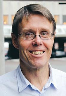"""Läkaren Matz Larsson: """"Snabb och avgörande förbättring för den som slutar röka"""""""