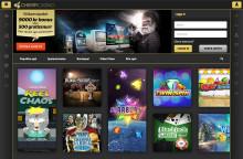 CherryCasino lanserar tablet-casino, en ny milstolpe i företagets 50-åriga historia