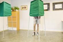 Här ska tillgängligheten undersökas i röstnings- och vallokaler