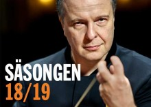 Säsongen 2018/19 i Konserthuset