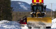 Svevia fortsätter sköta vägarna i Storuman