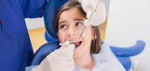 Studie om tandvårdsrädsla bland barn med utländsk bakgrund