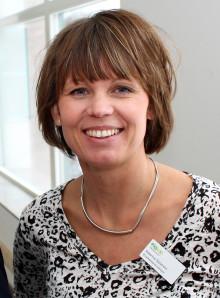 Katarina Sjöström