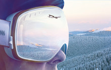 Ny lufthavn i Sälen med fire direkte flyruter for danskerne