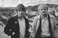 Hästpojken med nytt album og Norgesbesøk