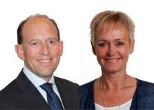 Cushman & Wakefield utser nytt ledarskap i Sverige