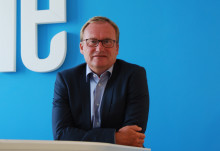 Jonas Arvidsson utsedd till ny verkställande direktör för ONE Nordic