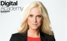 Bonnier Magazines & Brands lanserar Digital Academy