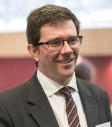 Matt Worrall