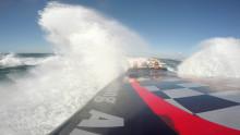 Sveriges snabbaste båt till Allt för sjön