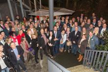 Business Center Hannover feierte seinen 5. Geburtstag