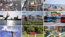 Sporveien med på miljøhovedstadsåret