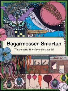 Broschyr om Bagarmossen Smartup