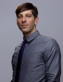 Alexander Schimkat